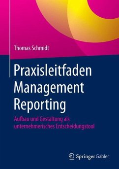 Praxisleitfaden Management Reporting