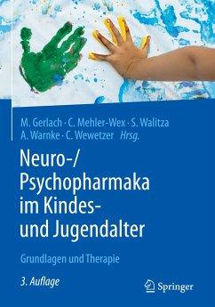 Neuro-/Psychopharmaka im Kindes- und Jugendalter