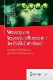 Messung von Ressourceneffizienz mit der ESSENZ-Methode