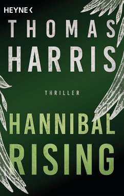 Hannibal Rising (eBook, ePUB) - Harris, Thomas