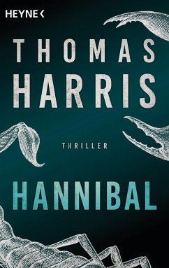 Hannibal (eBook, ePUB) - Harris, Thomas
