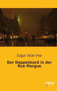 Der Doppelmord in der Rue Morgue (eBook, ePUB) - Poe, Edgar Allan