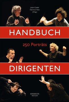 Handbuch Dirigenten (eBook, PDF)