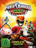 Power Rangers Dino Charge DVD-Box