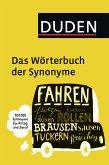 Duden - Das Wörterbuch der Synonyme (eBook, PDF)