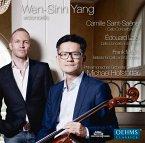 Cellokonzerte/Ballade Für Cello Und Orchester