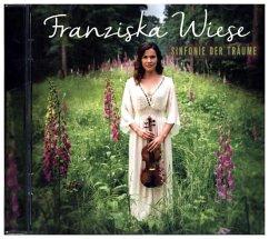 Sinfonie Der Träume - Wiese,Franziska