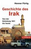 Geschichte des Irak (eBook, ePUB)