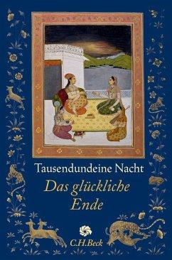 Tausendundeine Nacht (eBook, ePUB) - Ott, Claudia