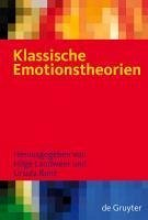 Klassische Emotionstheorien (eBook, PDF)
