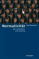 Normativität (eBook, PDF) - Stemmer, Peter