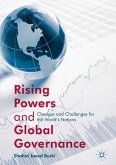 Rising Powers and Global Governance