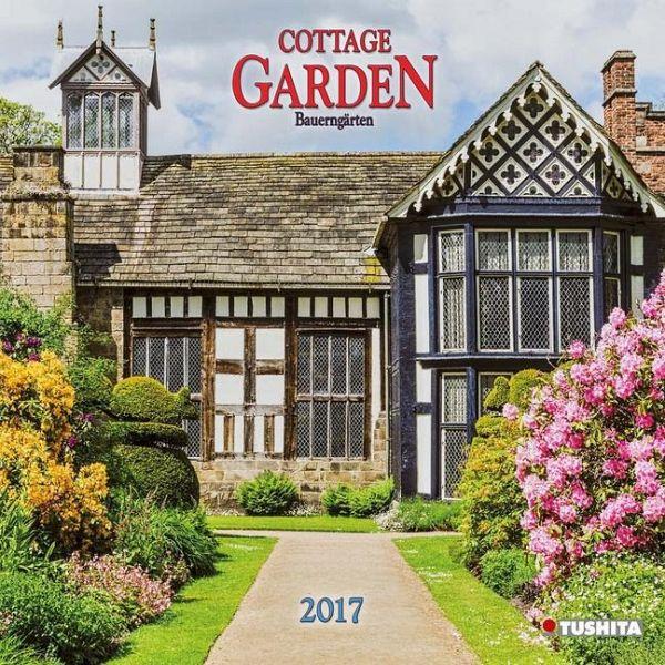 Cottage Garden 2017