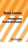 Dialogischer Konstruktivismus (eBook, PDF)