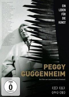 Peggy Guggenheim - Ein Leben für die Kunst - Diverse