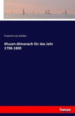 Musen-Almanach für das Jahr 1798-1800