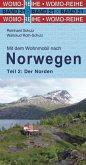 Mit dem Wohnmobi nach Norwegen (eBook, ePUB)