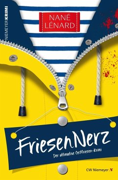 FriesenNerz (eBook, ePUB) - Lénard, Nané