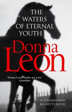 The Waters of Eternal Youth (eBook, ePUB) - Leon, Donna
