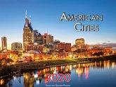 American Cities 2019. Metropolen der USA