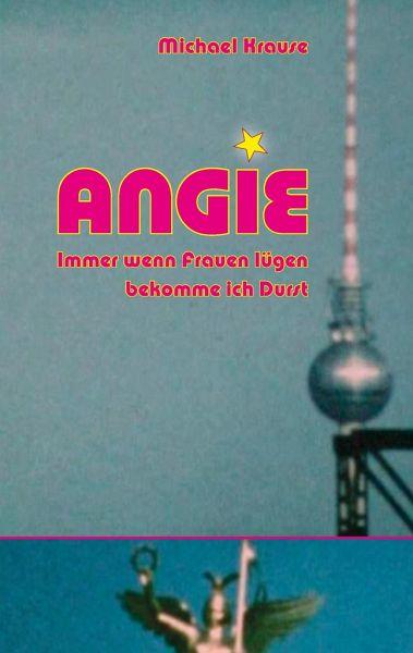 Angie - Krause, Michael