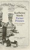 Pariser Prismen (eBook, ePUB)