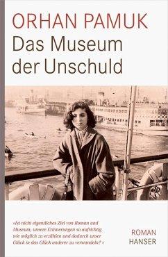 Das Museum der Unschuld (eBook, ePUB) - Pamuk, Orhan