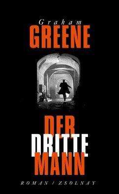 Der dritte Mann (eBook, ePUB) - Greene, Graham