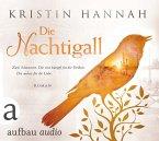 Die Nachtigall, 4 Audio-CDs