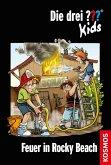 Feuer in Rocky Beach / Die drei Fragezeichen-Kids Bd.23 (eBook, ePUB)
