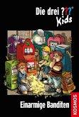 Einarmige Banditen / Die drei Fragezeichen-Kids Bd.22 (eBook, ePUB)