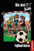 Die drei ??? Kids, 26,Fußball-Alarm (drei Fragezeichen Kids) (eBook, ePUB)