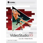 Corel VideoStudio Pro X9 (Download für Windows)
