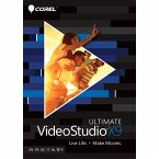 Corel VideoStudio Ultimate X9 (Download für Windows)