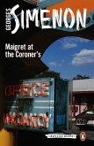 Maigret at the Coroner's (eBook, ePUB)