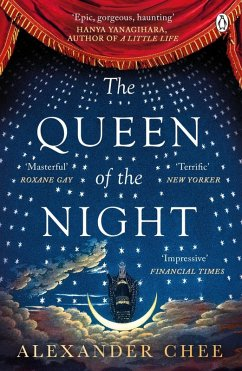 The Queen of the Night (eBook, ePUB) - Chee, Alexander