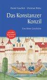 Das Konstanzer Konzil (eBook, ePUB)