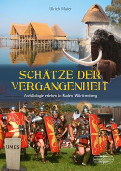 Schätze der Vergangenheit (eBook, PDF) - Maier, Ulrich