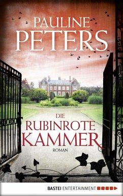 Die rubinrote Kammer / Victoria Bredon Bd.1 (eBook, ePUB) - Peters, Pauline