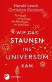 Wie das Staunen ins Universum kam (eBook, ePUB)