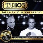 Techno Club Vol.50