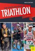The Complete Book of Triathlon (eBook, ePUB)