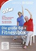 Tele-Gym - Die große 60+ Fitnessbox DVD-Box