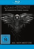 Game of Thrones - Staffel 4 BLU-RAY Box