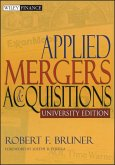 Applied Mergers and Acquisitions (eBook, PDF)