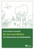 Der Ruf nach Wildnis (eBook, PDF)