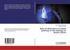 Role of aberrations in folate pathway in the etiology of breast cancer - Naushad, Shaik Mohammad; Kutala, Vijay Kumar