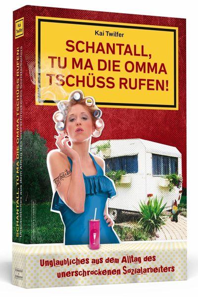 Buch-Reihe Schantall