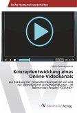 Konzeptentwicklung eines Online-Videokanals