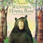 Welcome Home, Bear (eBook, ePUB)
